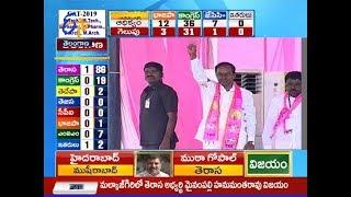 7 PM | Ghantaravam | News Headlines | 11th December 2018 | ETV Telangana