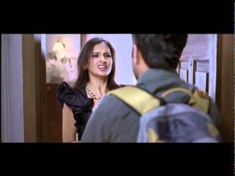 Leaving Home - Virgin Mobile India