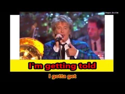 Rod Stewart   'You Wear It Well Lyrics