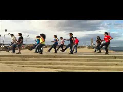 BPM DADDY YANKEE -BAILE ENTRETENIDO STELLA FERNANDEZ