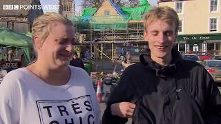 """Daisy & Charlie Cooper talk about their new BBC Three mockumentary """"This Country"""" (Extended Version)"""