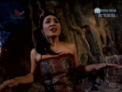 Titisan Ratu Ular part 05