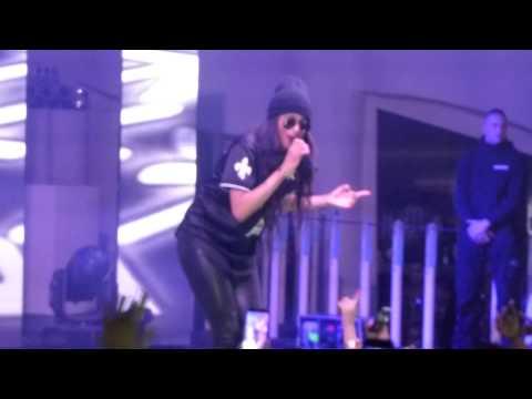 Ciara Live On Stage @ INDEX - Schüttorf 14-11-2014 HD