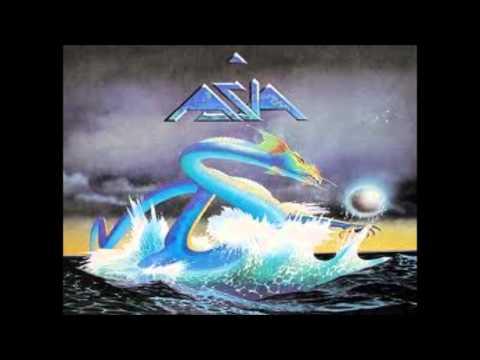 Asia - Time Again