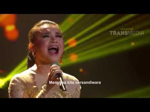 Panggung Sandiwara By Rossa & Virzha
