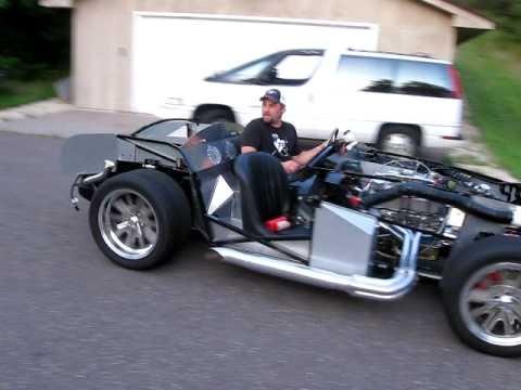 MVI 0300 Matt go-caring the Kit Cobra