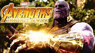 Thanos Gelöschte Szene Aus Avengers: Infinity War