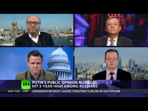 CrossTalk: Crimea Votes! (ft. George Galloway) (pre-recorded)
