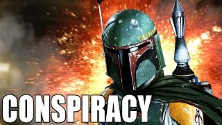 Did Boba Fett KILL Uncle Owen and Aunt Beru?!  |  Star Wars Theory