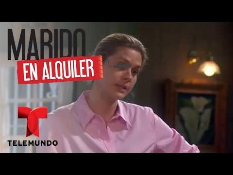 Marido en Alquiler /Capítulo 48 (1/5)  / Telemundo