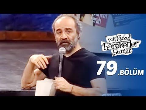 Çok Güzel Hareketler Bunlar - Bank - 79. Bölüm