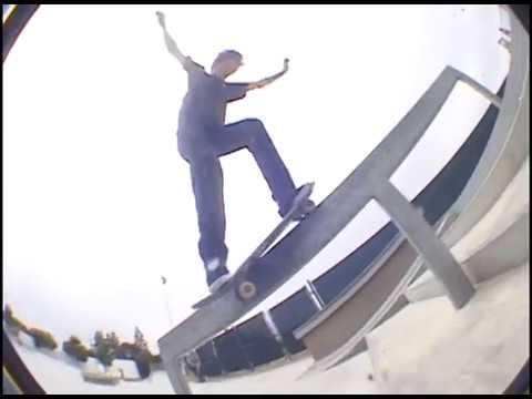 KENDRICK - love skate