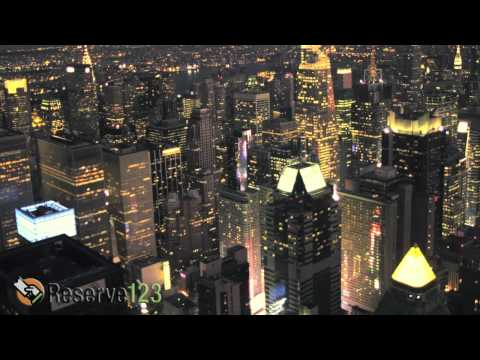 Helicopter Flight in New York City