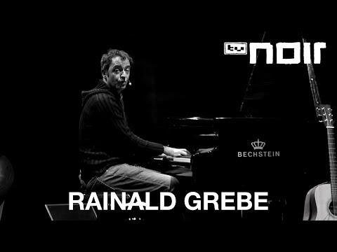 Rainald Grebe - Kassettenrecorder