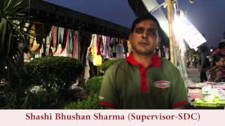 Delhi Darshan - Stars of Red Express