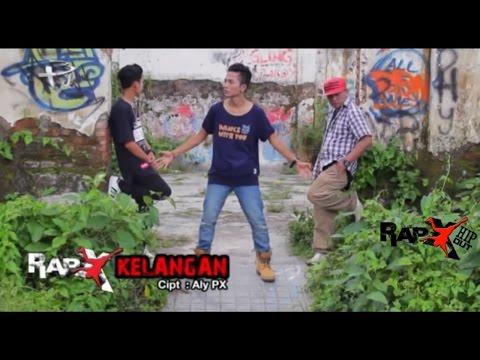 RapX - KELANGAN  [Official Video]