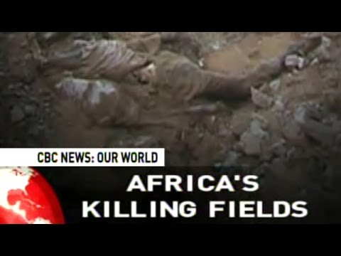 CBC News Our World: Africa's Killing Fields