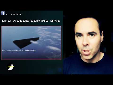 UFO INVASION In the UK? Colorful STRANGE LIGHTS In London's SKY & Much More! 7/19/2016