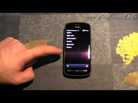 Nokia 808 PureView - Come fare hard reset e formattazione