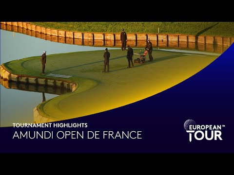Extended Tournament Highlights | 2019 Amundi Open de France