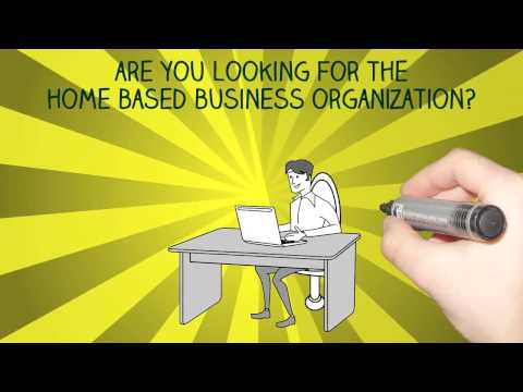 Home Based Business Organization - GUARANTEED SUCCESS!