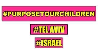 Download Lagu #PurposeTourChildrenTelAviv Israel Gratis STAFABAND
