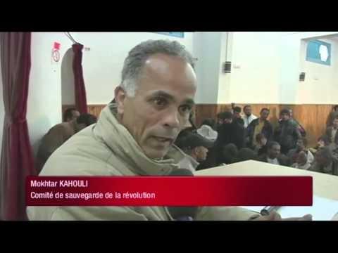 FRANCE 24 RETOUR EN TUNISIE LÀ OU TOUT A COMMENCÉ