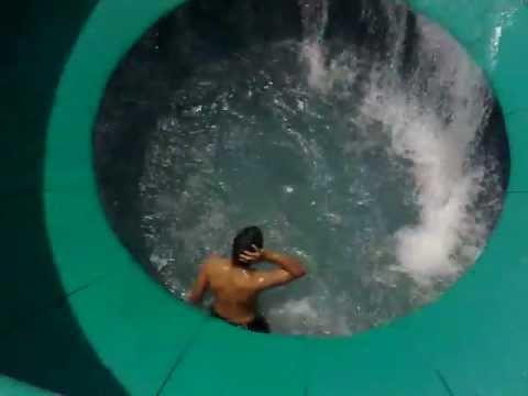 FUN CITY- Great Water Slide