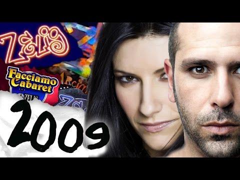 20 anni di Zelig in TV - 2009