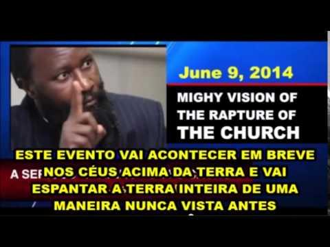 INSTRUÇÕES PARA O ARREBATAMENTO - Profeta David Owuor