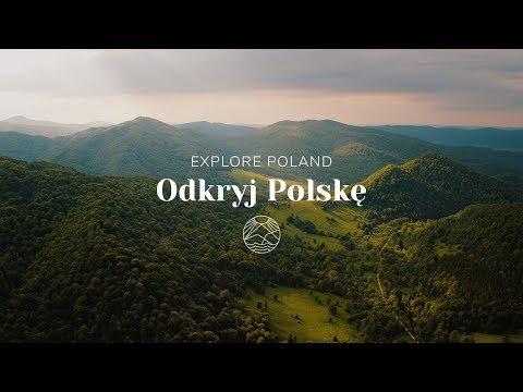 Odkryj Polskę / Explore Poland