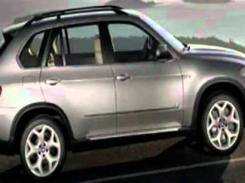 2007 BMW X5 Saint Albans, WV W13022A2