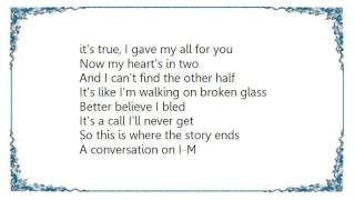 Jonas Brothers - S.O.S. Live Lyrics