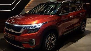 2020 KIA Seltos EXTERIOR/INTERIOR 20년식 기아자동차 셀토스 외/내장 둘러보기