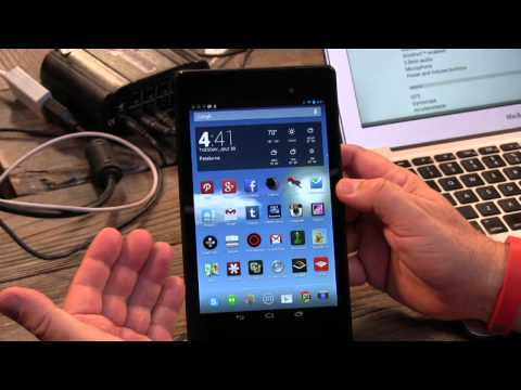 2013 Nexus 7 Review