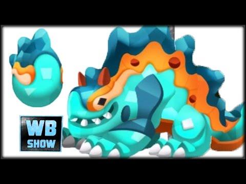 Dragon City: FREE 3rd Birthday Dragon! + Review!