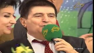 Baloglan Esrefov - Ala goz yarim (Ad gunu 21 01 2016)