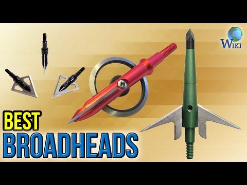 10 Best Broadheads 2017