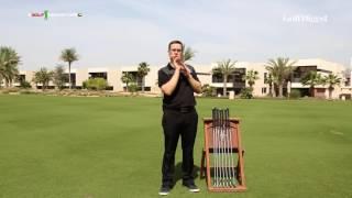 Golf Digest Hot List - Game Improvement Irons