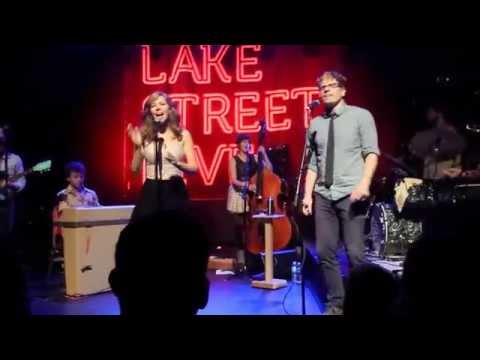Lake Street Dive - My Speed