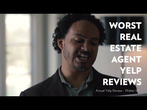 Worst Real Estate Agent Online Reviews | Alex Wang