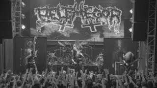 BELPHEGOR - In Blood - Devour This Sanctity (OFFICIAL LIVE)