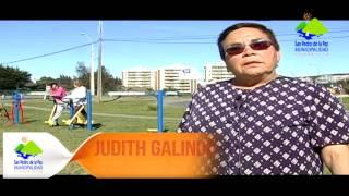 Cuenta Pública 2012-Presupuestos Participativos-máquinas de ejercicios-Huertos Familiares