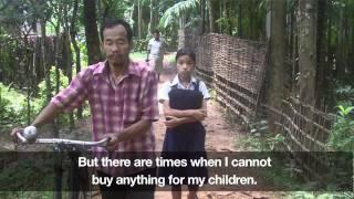 Video Volunteers 1, Silchar Assam