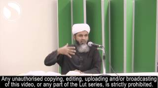 Video: Lot (Lives of the Prophets) - Hasan Ali 4/4