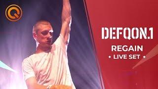 Regain | Defqon.1 Weekend Festival 2019