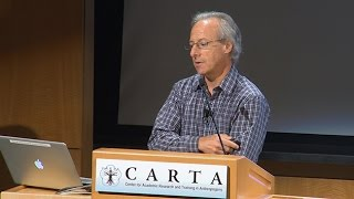 CARTA: Domestication and Human Evolution – Robert Wayne: The Transformation of Wolf to Dog