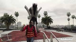 GTA 5 Brutal Kill Compilation (GTA V This is Los santos Funny Moments Fail Thug life) :D