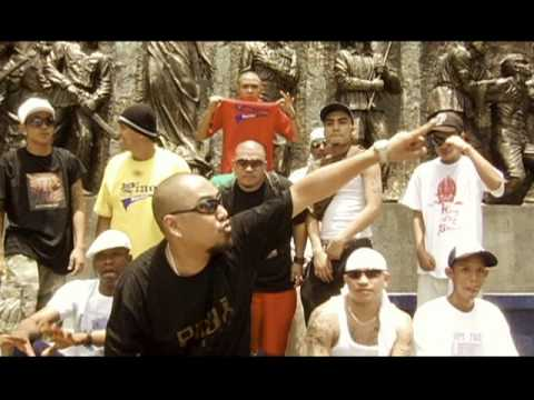 Hala Bira Uncut Music Video  Of Pinoy Republic Feat. Juan Republic Allstars video