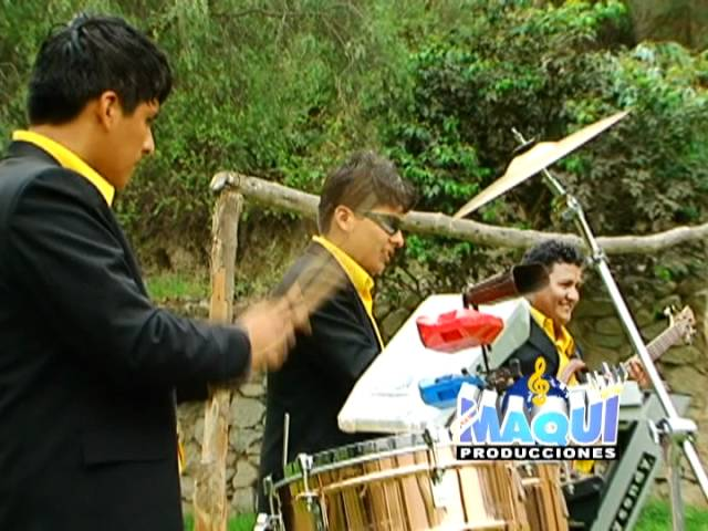 MAXIMO QUISPE | Wilma | PRIMICIAS 2012 - 2013 DVD OFICIAL | LIMA - PERÚ